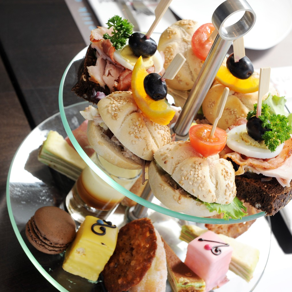 Beroemd High Tea | Restaurant Dintelmond #FC25
