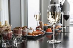 High Wine Restaurant Dintelmond