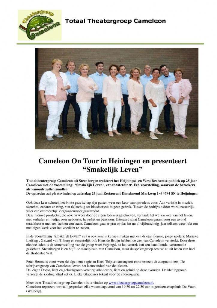 CAMELEON On Tour Restaurant Dintelmond-page-001